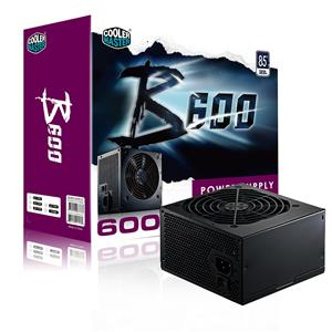 Cooler Master B600 Power Supply